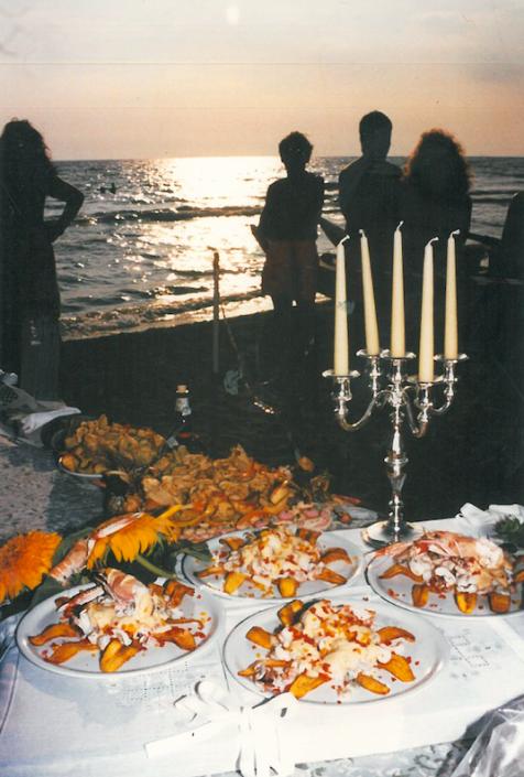 1995 - Forte dei Marmi, bagno Roma Levante (6)