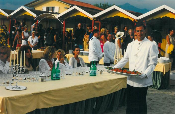 1997 - Forte dei Marmi, bagno Roma Levante (10)