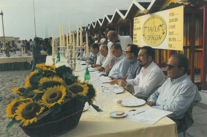 1997 - Forte dei Marmi, bagno Roma Levante (3)
