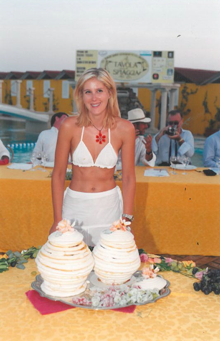 2000 - Lisa Gori