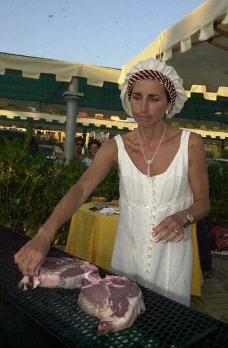 2001 - Forte dei Marmi, bagno Roma Levante - Daniela Soderi (2)