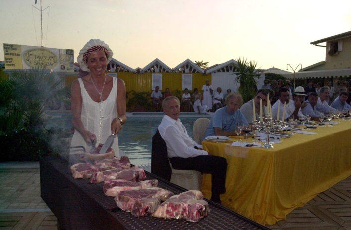 2001 - Forte dei Marmi, bagno Roma Levante - Daniela Soderi (3)