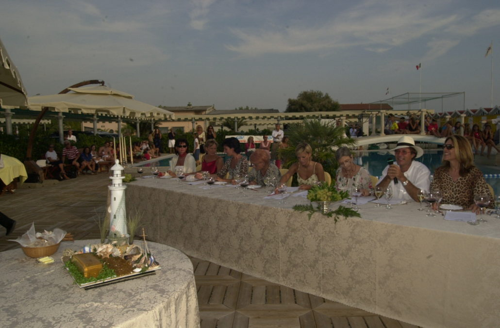 2002 - Forte dei Marmi, bagno Roma Levante (3)