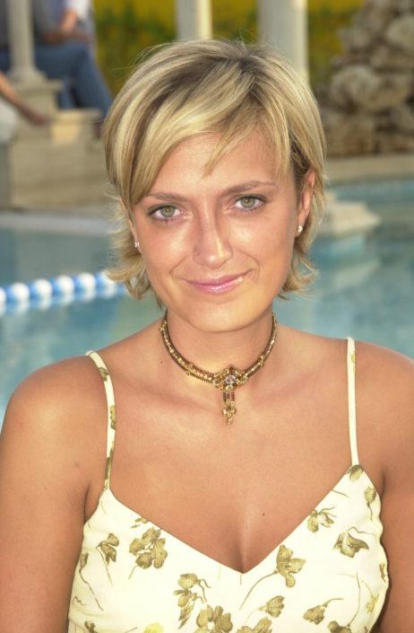 2002 - Forte dei Marmi, bagno Roma Levante - Anna Maschio