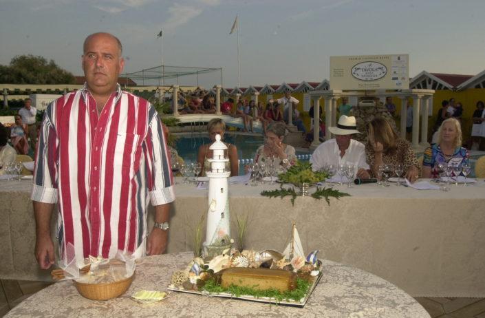 2002 - Forte dei Marmi, bagno Roma Levante - Daniele Mucci