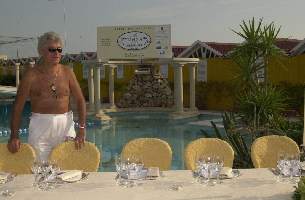 2002 - Gherardo Ghuidi