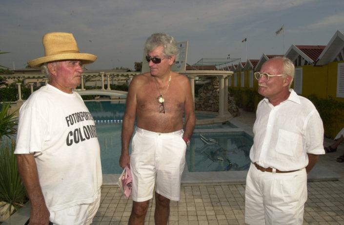 2002 - Il fotografo Colombo,Gherardo Ghuidi, Gianni Mercatali