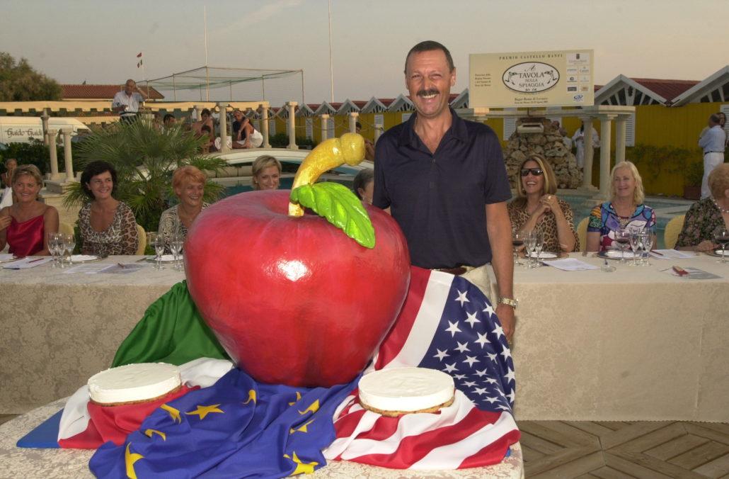 2002 - Paolo Soderi