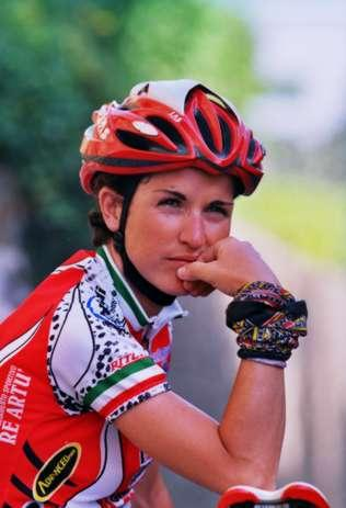 2003 - Forte dei Marmi, bagno Roma Levante -Fabiana Luperini