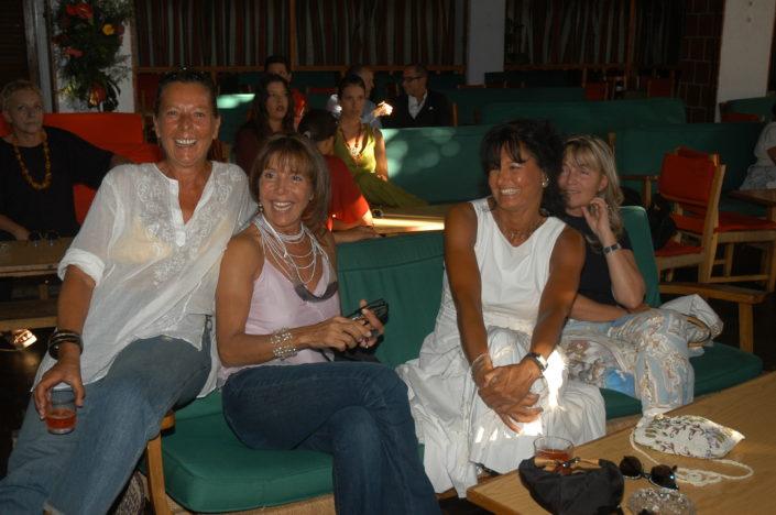 2004 - Forte dei Marmi, La Capannina