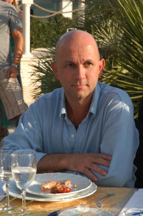2004 - Forte dei Marmi, bagno Roma Levante - Maurizio Tripani