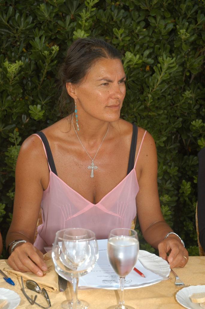 2004 - Forte dei Marmi, bagno Roma Levante - Paola Bulbarelli