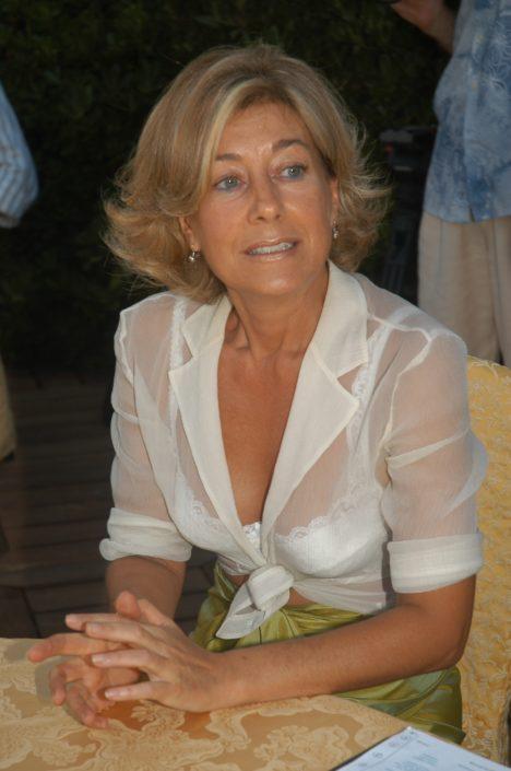 2004 - Forte dei Marmi, bagno Roma Levante - Patrizia Gucci