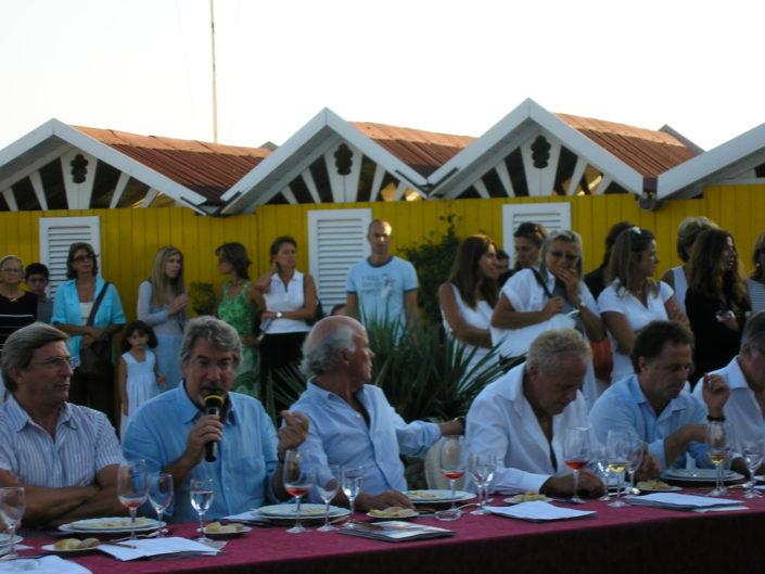2005 - Forte dei Marmi – bagno Roma di Levante (12)