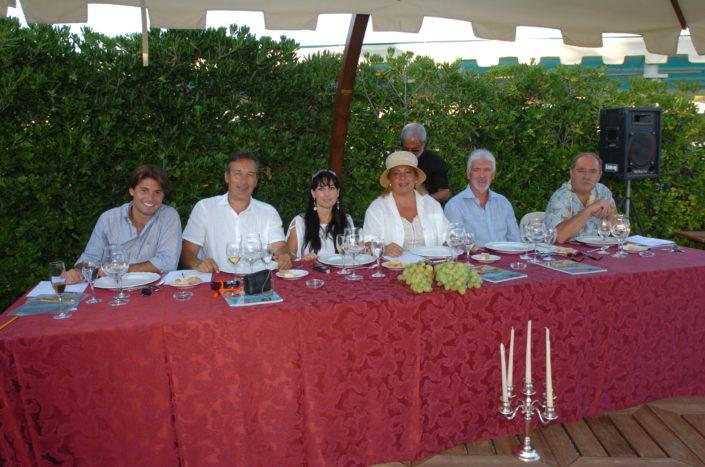 2005 - Forte dei Marmi – bagno Roma di Levante (4)
