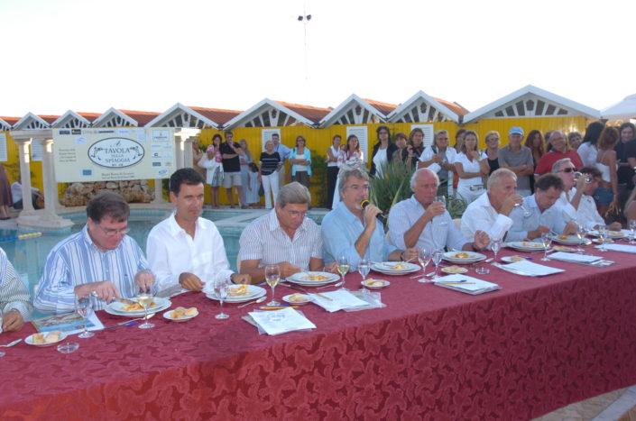 2005 - Forte dei Marmi – bagno Roma di Levante (5)