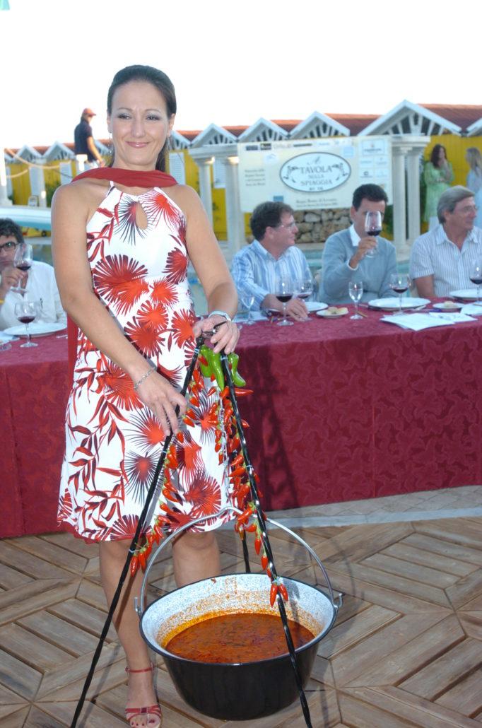 2005 - Forte dei Marmi – bagno Roma di Levante - Agnes Fejèregyhazi