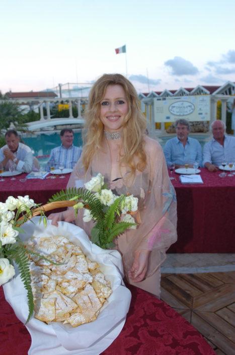 2005 - Forte dei Marmi – bagno Roma di Levante - Anna Ostellari