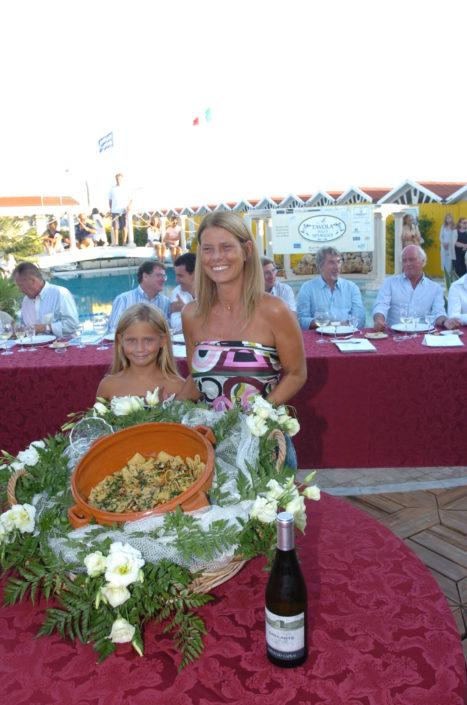 2005 - Forte dei Marmi – bagno Roma di Levante Clelia Frediani