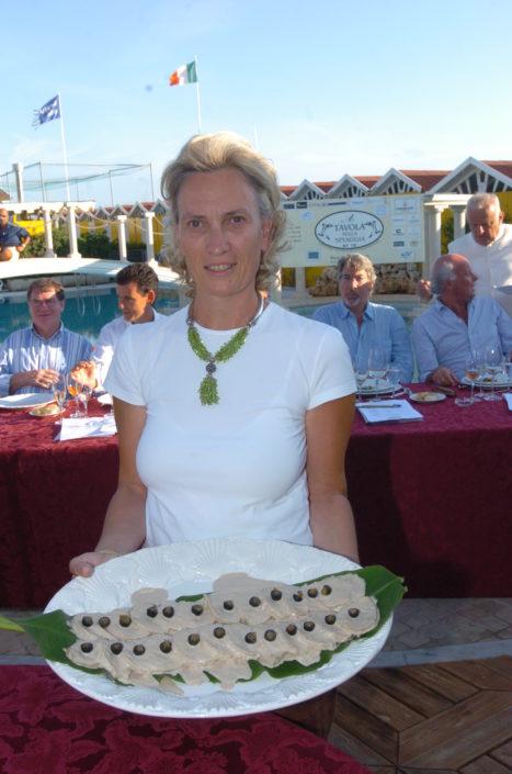 2005 - Forte dei Marmi – bagno Roma di Levante Paola Levi