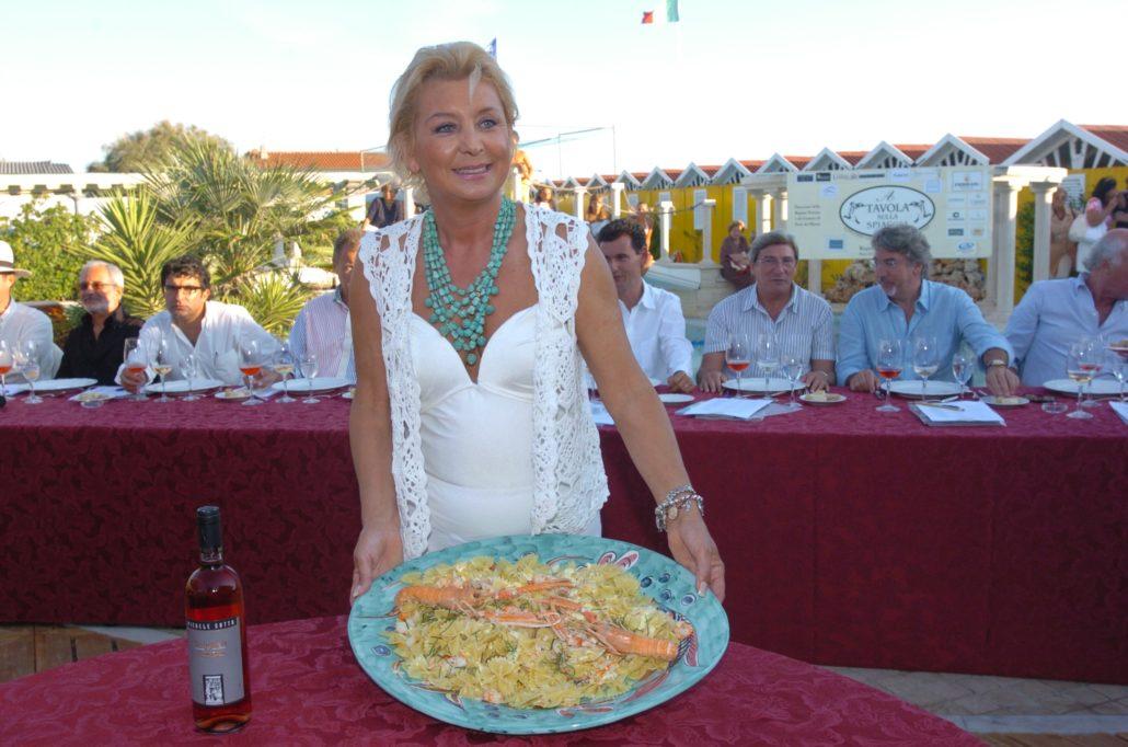 2005 - Forte dei Marmi – bagno Roma di Levante Paola Locatelli