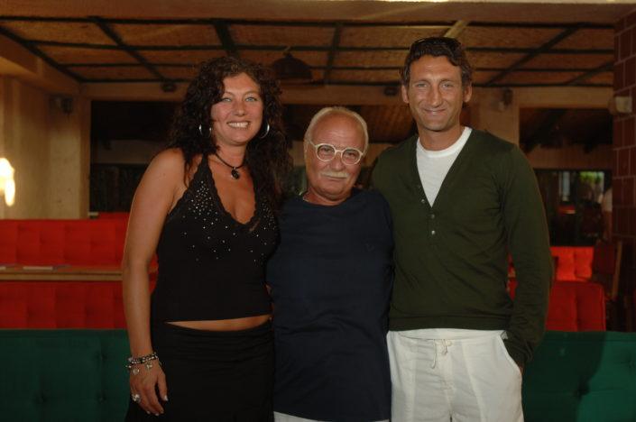 2006 - Forte dei Marmi – La Capannina -
