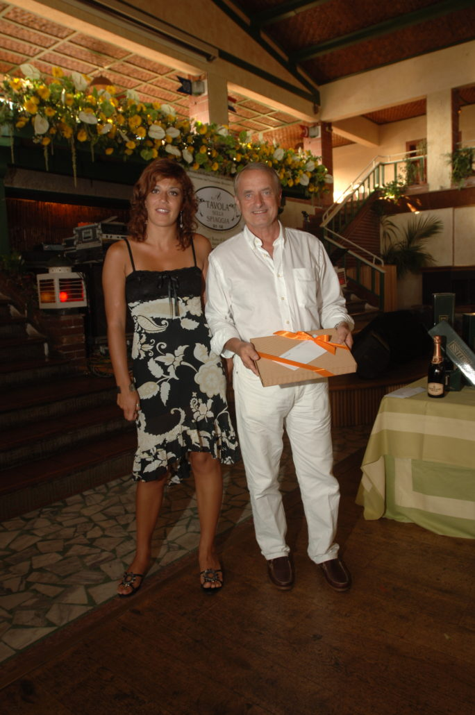 2006 - Forte dei Marmi – La Capannina -(12)