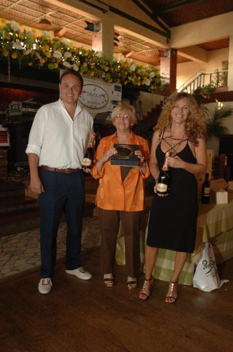 2006 - Forte dei Marmi – La Capannina -(17)