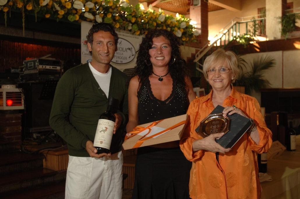 2006 - Forte dei Marmi – La Capannina -(6)