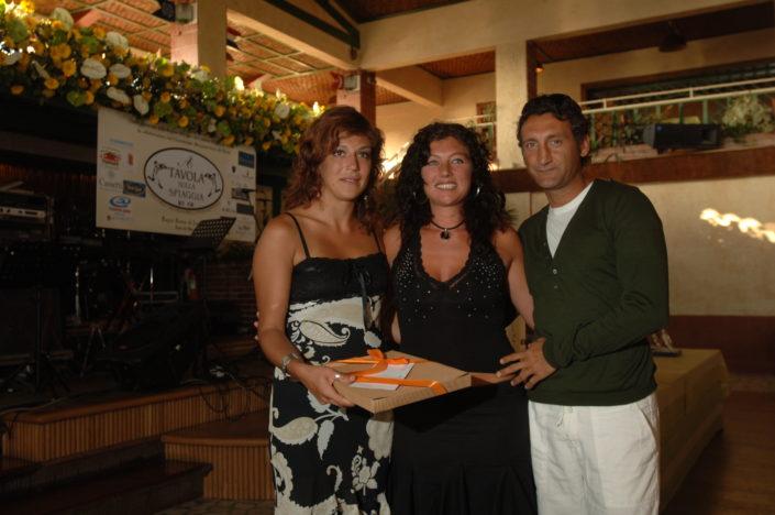 2006 - Forte dei Marmi – La Capannina -(7)