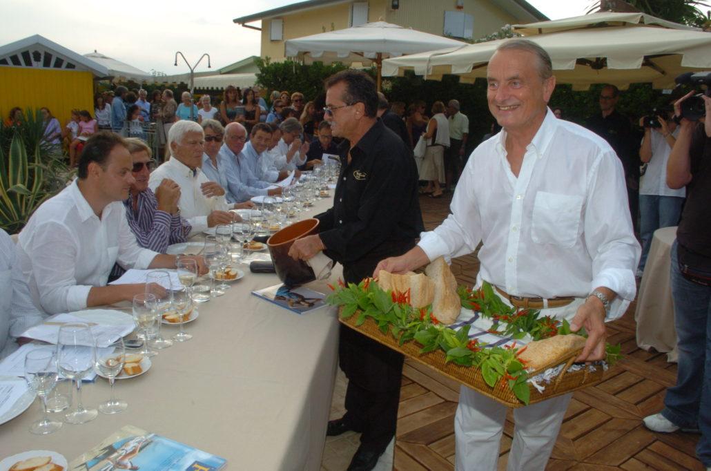 2006 - Forte dei Marmi – bagno Roma di Levante (1)