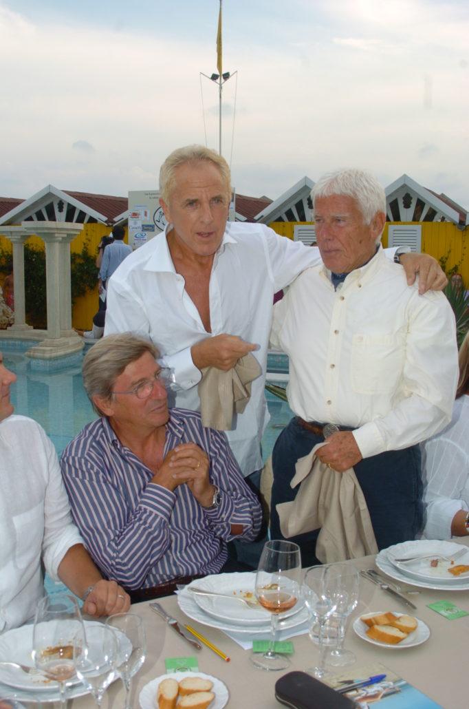 2006 - Forte dei Marmi – bagno Roma di Levante (4)