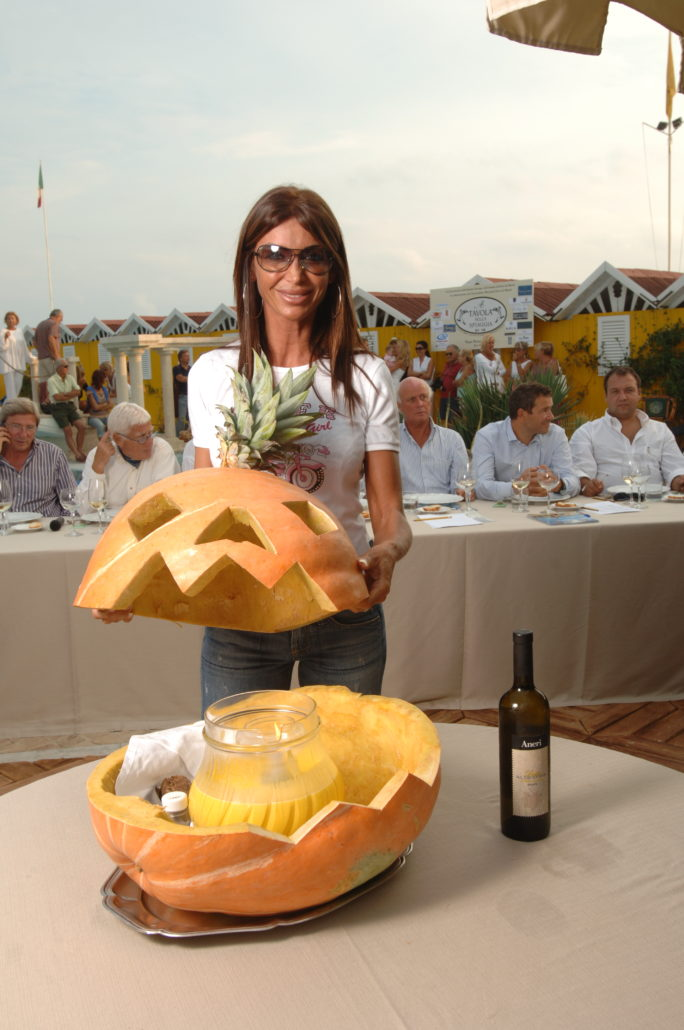 2006 - Forte dei Marmi – bagno Roma di Levante Chiara Secci