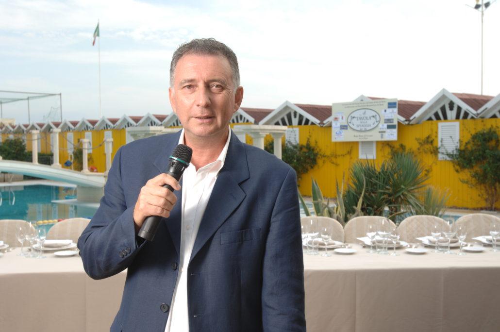 2006 - Forte dei Marmi – bagno Roma di Levante - Claudio Sottili