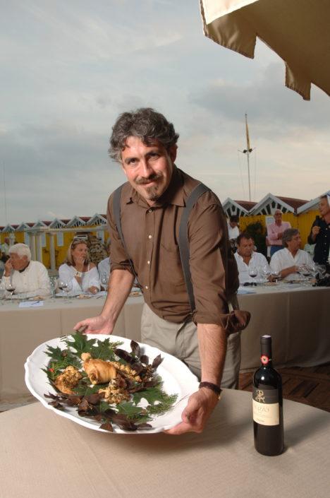 2006 - Forte dei Marmi – bagno Roma di Levante - Giovanni Tommasi Ferroni