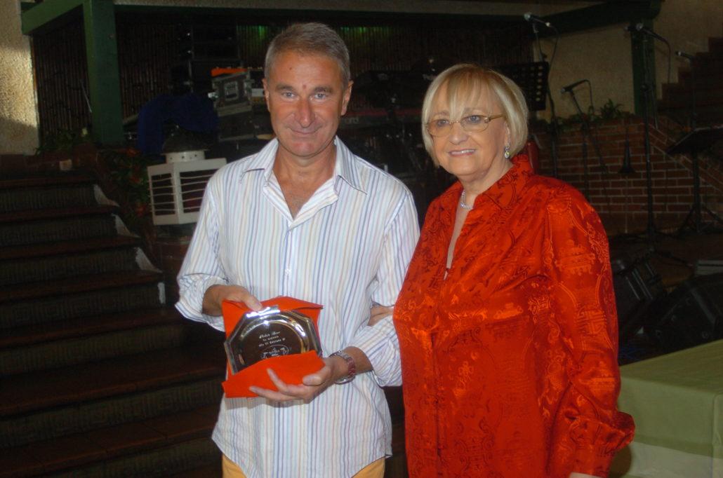 2007 - Forte dei Marmi – La Capannina (18)