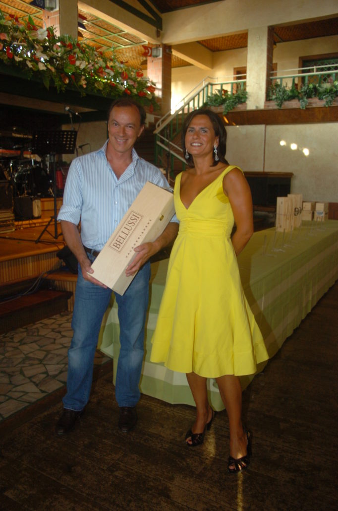 2007 - Forte dei Marmi – La Capannina (5)