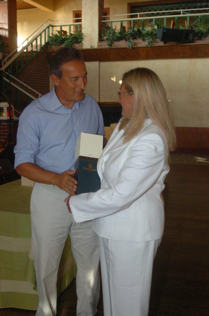 2007 - Forte dei Marmi – La Capannina (7)