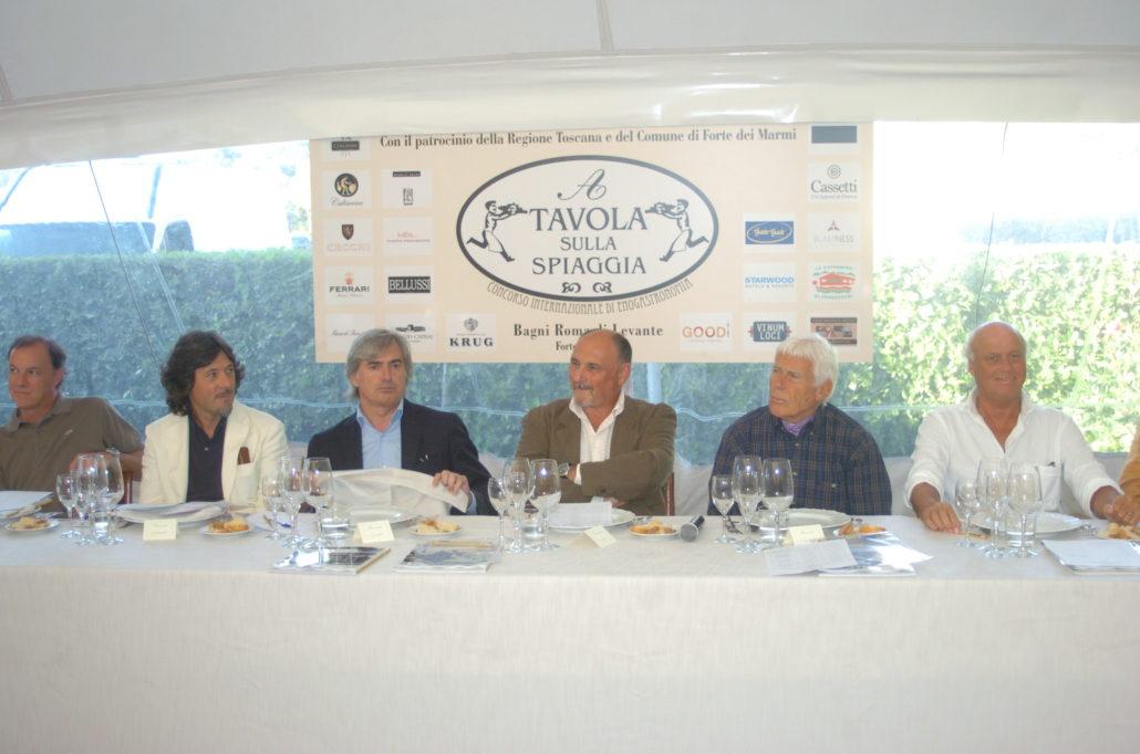 2007 - Forte dei Marmi – UNA Hotel (18)