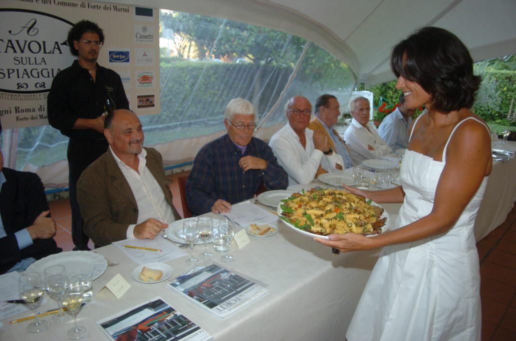 2007 - Forte dei Marmi – UNA Hotel (2)