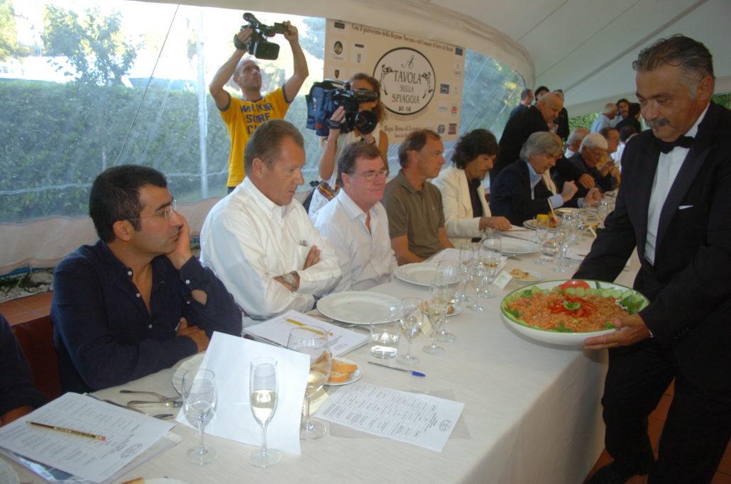 2007 - Forte dei Marmi – UNA Hotel (4)
