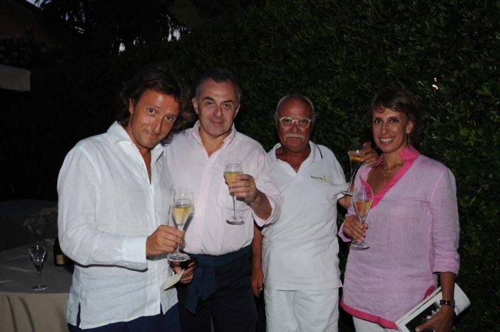 2008 - Forte dei Marmi – Bagno Roma di Levante (1)