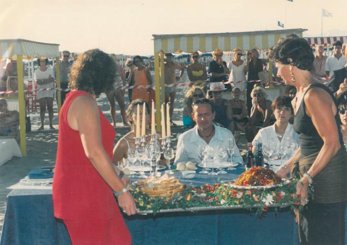 Barbara Golini