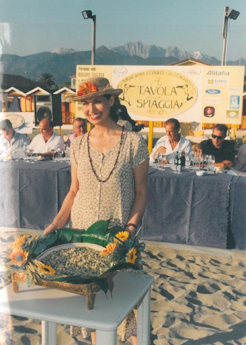 Loretta Mariani