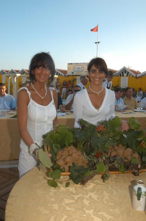 Monica e Patrizia Marsili