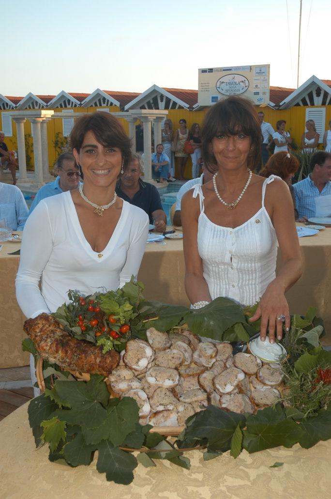 Patrizia e Monica Marsili
