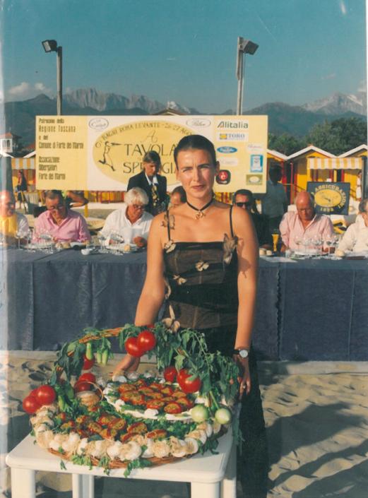 Raffaella Antonini Ferrarini