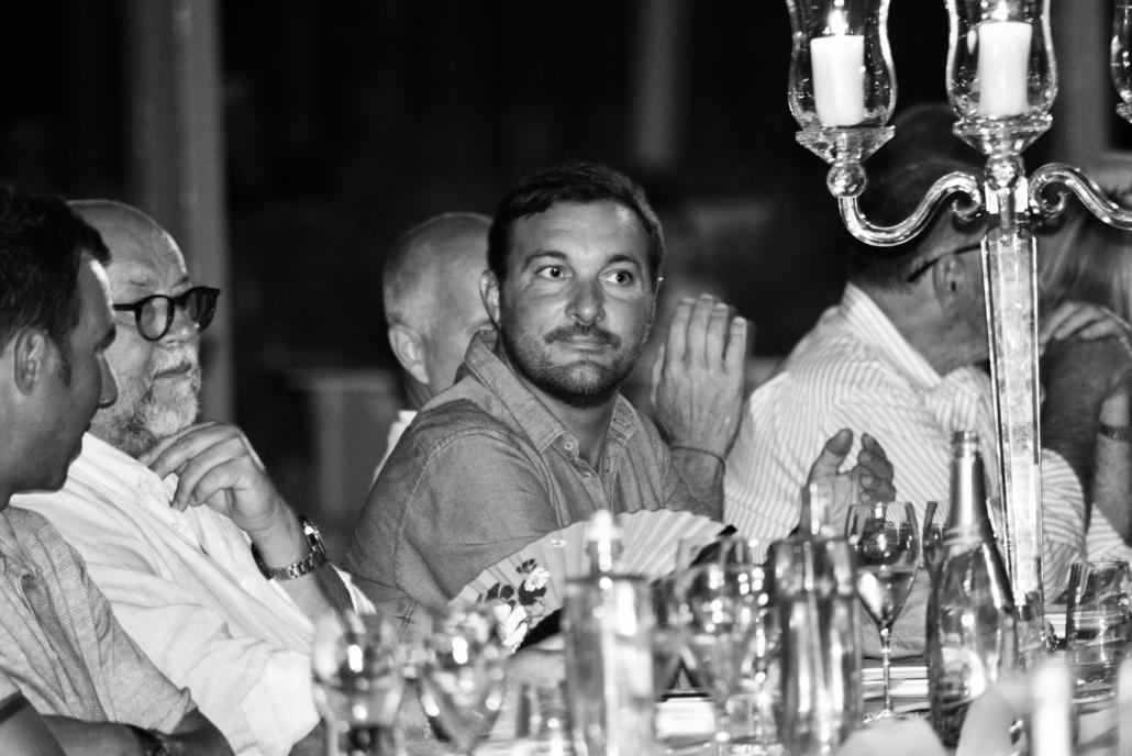 Marco Vaiani, Leo Damiani, Cristiano Savini